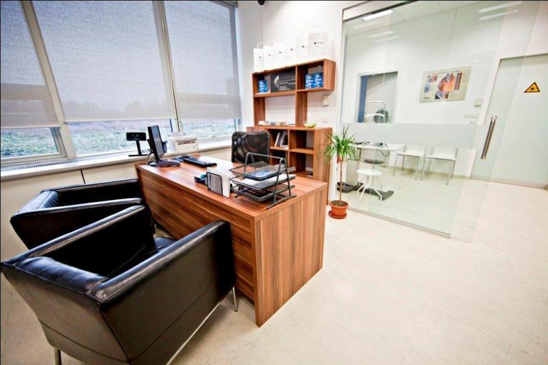 Profesionálny prístup k pacientom