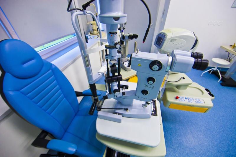 Špičkové prístroje pre kvalitnú starostlivosť o váš zrak