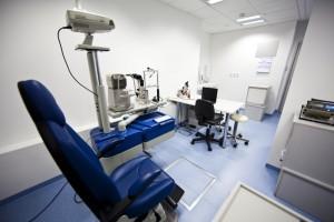 Moderná ambulancia našej kliniky