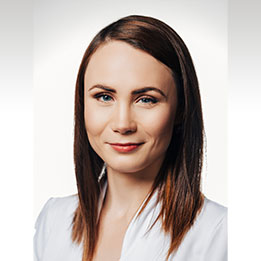 MUDr. Anna Hulitková
